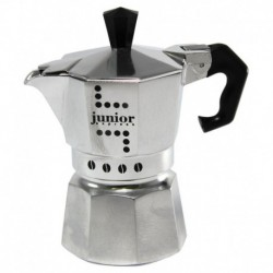 Bialetti Junior, 1 porcia
