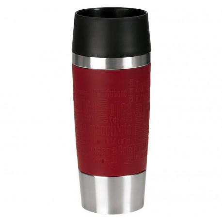 Tefal Travel Mug Červený, 0,36l