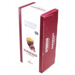 Cremesso Espresso, 16 kapsúl
