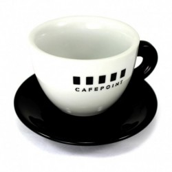 Cafepoint Cappuccino šálka, 140ml