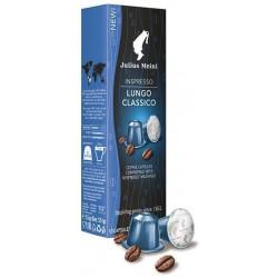 Julius Meinl Nespresso Lungo Classico, kapsule 10x5g