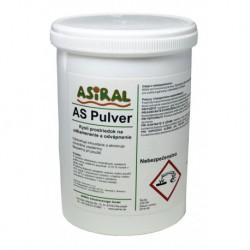 Asiral Dekalcifikačný prášok, 1,4kg