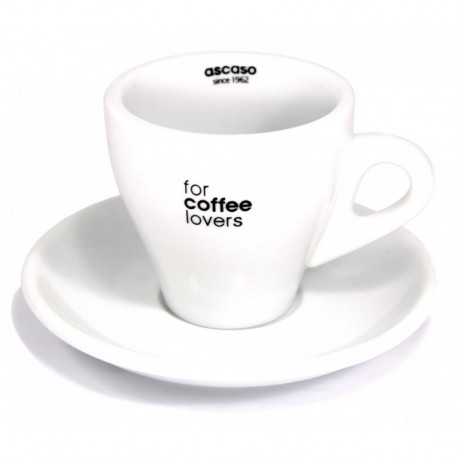 Ascaso šálka Cappuccino In Love, 150ml