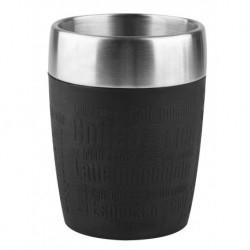 Tefal Travel Cup Čierny, 0,2l