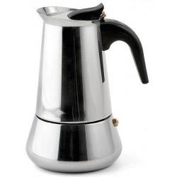 Weis Moka kávovar 4, indukčný