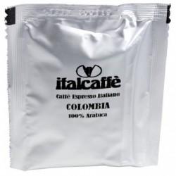 Italcaffé Colombia 100% Arabica, 7g v POD