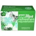 Vintage Teas Zelený čaj s mätou, 30ks
