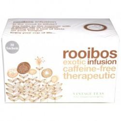 Vintage Teas Infusion Rooibos čaj, 30ks