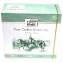 Vintage Teas Cottage Blend Zelený čaj, 100ks