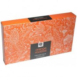 Vintage Teas Summer Edition Rooibos čaj s pomarančom, 30ks