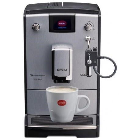 Nivona CafeRomatica 670