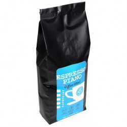 Cafepoint Office Blend Piano 1kg, zrnková káva