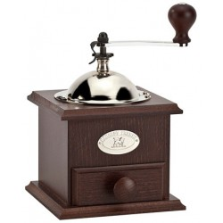 Peugeot Nostalgie Ručný mlynček na kávu