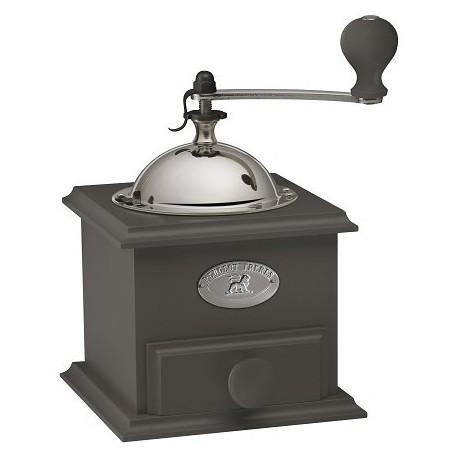 Peugeot Cottage Ručný mlynček na kávu, šedý