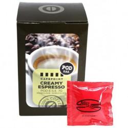 Cafepoint Creamy Espresso, 18x7g v PODoch