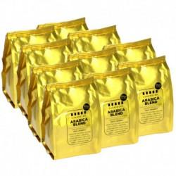 Cafepoint 100% Arabica Blend pre Nespresso, 100x5g