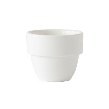 Acme & Co Taster šálka biela, 110ml