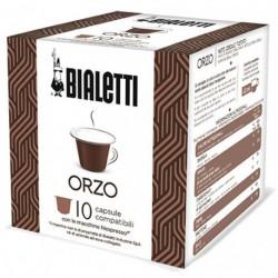 Bialetti Orzo pre Nespresso, 10x2g