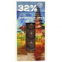 Cafepoint Mliečna Odrodová čokoláda Indonesia Java 32%, 70g