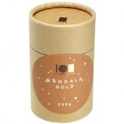 LYRA Čokoláda Mandala Gold, 200g