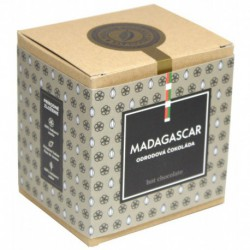 Cafepoint Horúca Tmavá čokoláda Madagascar, 180g