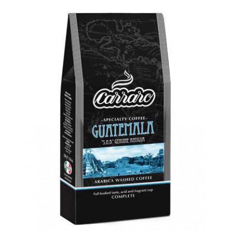 Carraro Guatemala 250g mletá