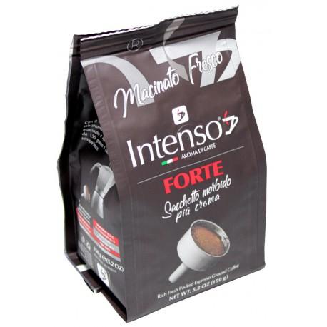 Intenso Forte 150g, mletá káva