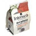 Intenso Caramel pre Nespresso, 10x5g