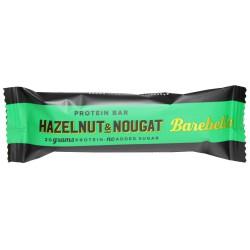 Barebells Proteínová tyčinka Lieskový orech/Nugát, 55g