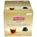 Carraro Caffé & Ginseng pre Dolce Gusto, 16x12g