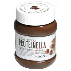HealthyCo Proteinella Lieskovec/Čokoláda, 400g