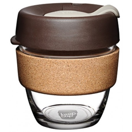 KeepCup Brew Cork Almond S, 227ml