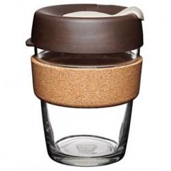KeepCup Brew Cork Almond M, 340ml