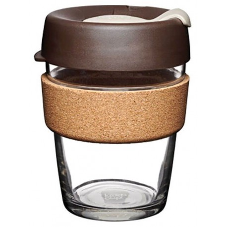 KeepCup Brew Cork Almond M, 340ml