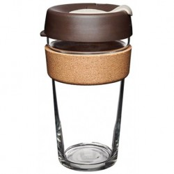 KeepCup Brew Cork Almond L, 454ml