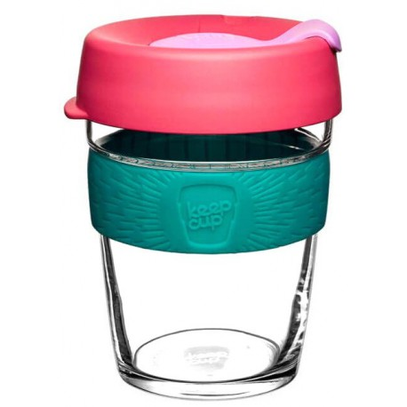 KeepCup Brew Velocity M, 340ml