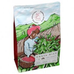 Čierna Perla Costa Rica 100% Arabica 250g, zrnková káva