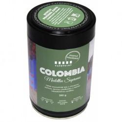 Cafepoint Colombia Medellin Supremo Svetlé praženie 250g, zrnková káva