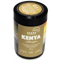 Cafepoint Kenya Kilimanjaro AA Svetlé praženie 250g, zrnková káva