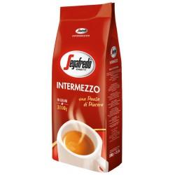 Segafredo Intermezzo 1kg, zrnková káva