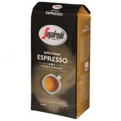 Segafredo Selezione Espresso 1kg, zrnková káva