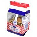 Wafličky Tradičné holandské mini vafličky, 200g