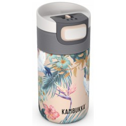 Kambukka Etna Thermo Mug Paradise Flower, 300ml