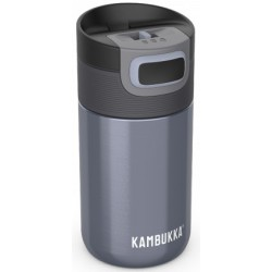 Kambukka Etna Thermo Mug Blue Steel, 300ml