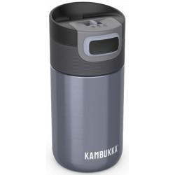 Kambukka Etna Thermo Mug Blue Steel, 300ml