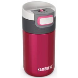 Kambukka Etna Thermo Mug Raspberry, 300ml