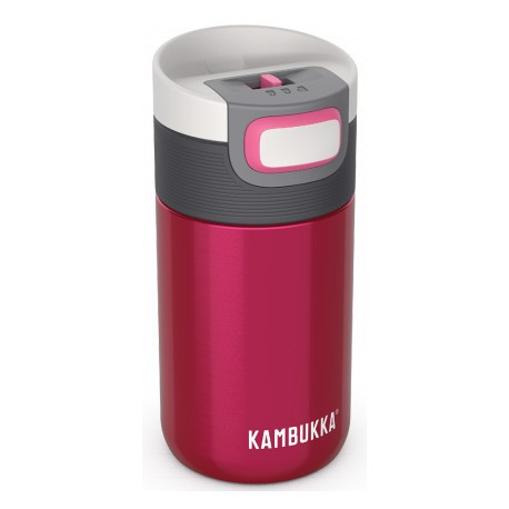 Kambukka Etna Thermo Mug Raspberry, 300ml