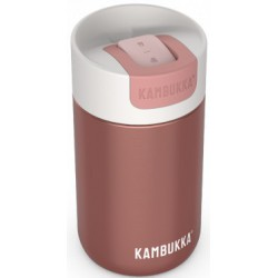 Kambukka Olympus Thermo Mug Misty Rose, 300ml