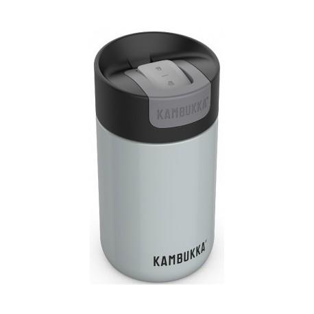 Kambukka Olympus Thermo Mug Polar White, 300ml