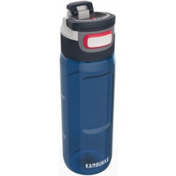 Kambukka Elton Water Bottle Midnight Blue, 750ml